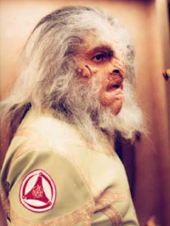 Let s face it  there are lots Xindi Sloth