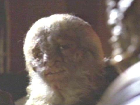 Janar  actor Rick Worthy Xindi Sloth