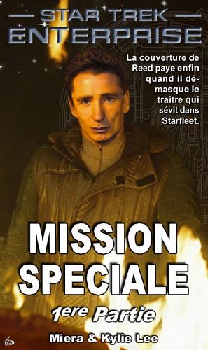 'Mission speciale 1ere partie' (118)