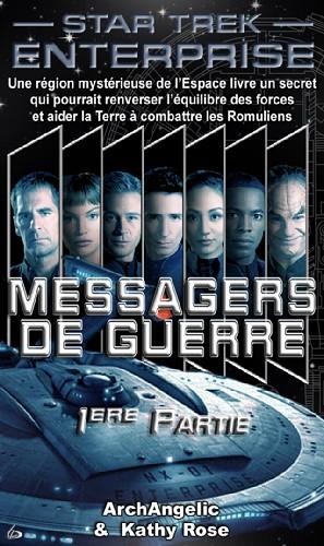 'Messagers de guerre 1' (128)